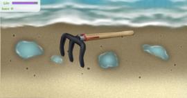 潮干狩り02