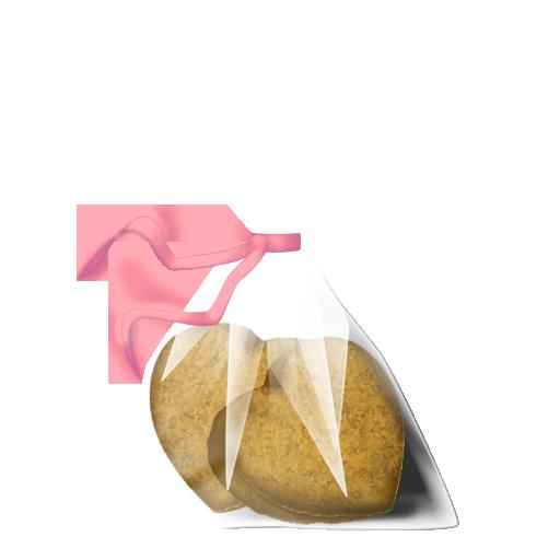 袋入りクッキー