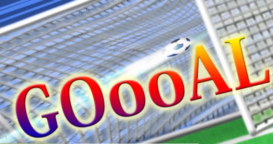 サッカー(PK)2