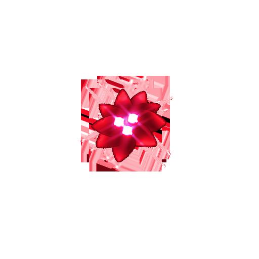 光のオーナメント2