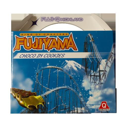 Fujiyama-chocolatecookie