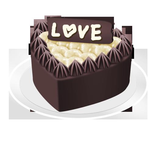 バナナチョコケーキ