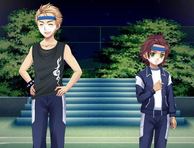 正吾とヒロム3
