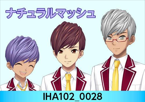 1月28日髪型2