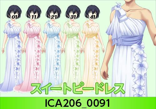 3月31日ドレスくじ4